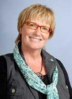 Tineke Detering   coach